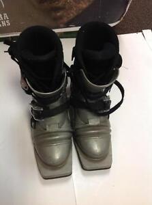 Scarpa Telemark Ski Boots. (sku: Z13726)