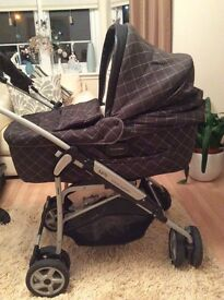 Mamas and papas mpx travel system Very good condition