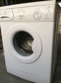 Washing machine Hotpoint 1400 spin 7Kg