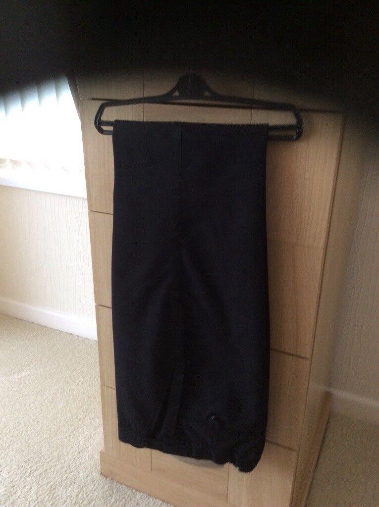 Trousers for Tuxedo/dinner suit