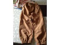 NEXT boys combat trousers