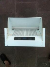 Standard Size Kitchen Extractor Hood