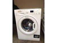 Hotpoint Futura Washing Machine A+++ 10kg White