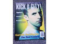 March 1995 Kick It City Magazine