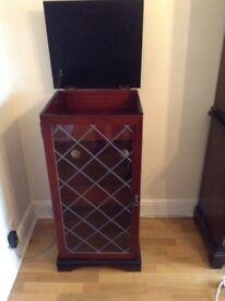 Record & Storage Cabinet