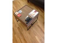 6m old Dwell Trim lift up compact coffee table - £199 original - available for £100