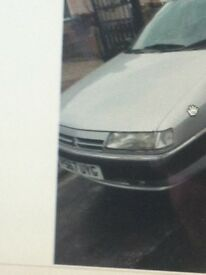 citroen xantia for sale 1 owner 07828457319 10000 miles in the last 8 years
