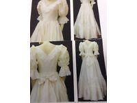 2 Wedding Dress