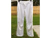 North Face ladies ski/snowboard trousers size 8-10.