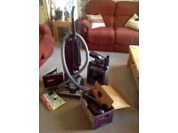 Kirby G5 vacuum cleaner