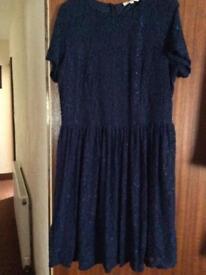 Ladies lace dress 16