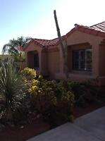 Palm Springs 3 Bedroom House