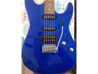 Squier Fender Showmaster Super Stratocaster