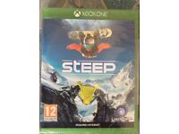 Steep for Xbox One - New