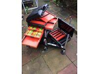 Octbox mk2 2012 Seatbox