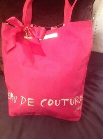 Ladies Bag by Juicy Couture