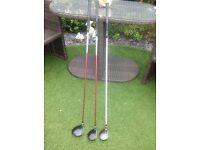 Ladies Ping Woods - 3 -5 -7