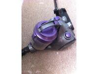 Bush Vacuum Bagless Cleaner