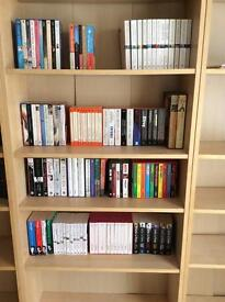 Selection of book sets - over 120 books - all as new