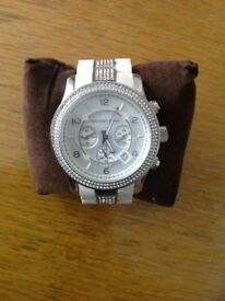 Michael kors mk5197 unisex limited edition watch