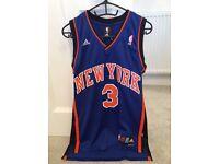 Official NBA New York Knicks basketball top