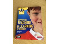 Supporting teaching & learning in schools