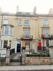 **Piper Property Do Not Charge Tenant Fees** Basement/Garden Flat to Rent in Clifton