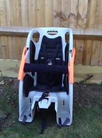 Children's bike seat for sale