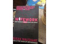 Wifework by Susan Maushart