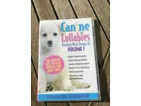 Canine Lullabies Heartbeat Music Therapy CD