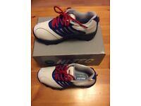 Hi-Tec Junior Golf Shoes,NEW in box