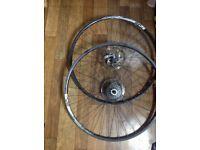 Alex rims disk brake wheels