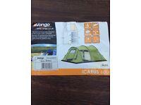 Vango Icarus 600 tent