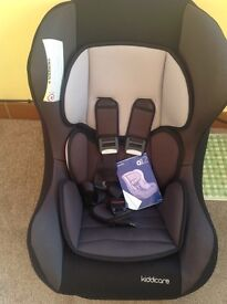 Kiddicare 0-1-2 child car seat
