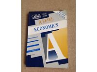 A LEVEL ECONOMICS LETTS STUDY GUIDE POST or collect Surrey