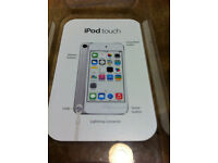 IPod touch 6 th generation 16 gb in space grey