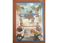Chips Law And Disorder DVD Brand new sealed