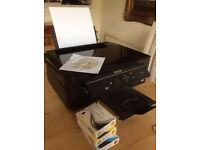 Epson XP-312 scanner/printer in mint condition