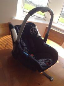 Jane baby car seat