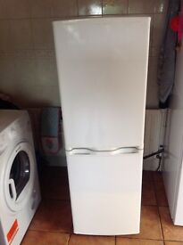 FRIDGE FREEZER HALF /HALF