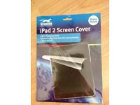 iPad 2 Screen protector - New unopened