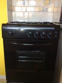 Immaculate condition gas cooker