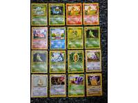 Pokémon Cards (1st Gen)