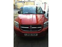 DODGE CALIBER semi AUTO petrol 2.0l