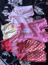 New born summer outfits