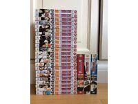 Set of Manga Tite Kubo books