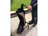 Ping travel lightweight golf bag