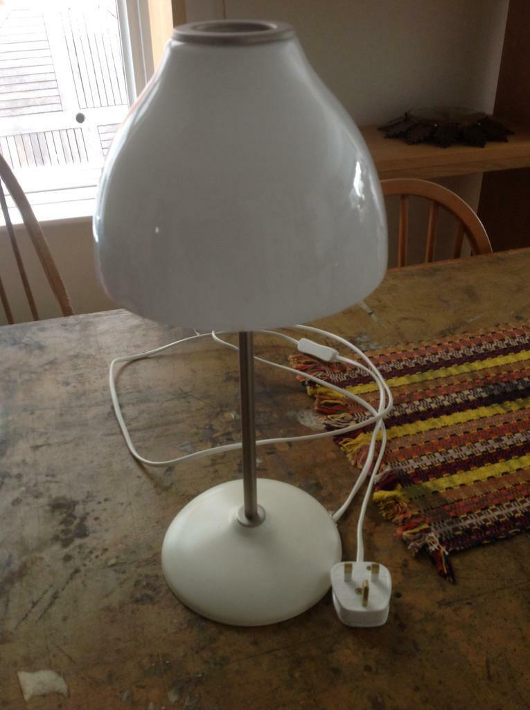 Vintage Style Bedside Lamp | in Canton, Cardiff | Gumtree
