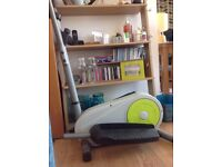 Free - exercise stepper £0