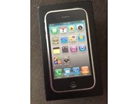 Apple iPhone 3GS black 8gb